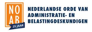 NOAB - Nederlandse orden van administratie- en belastingdeskundigen