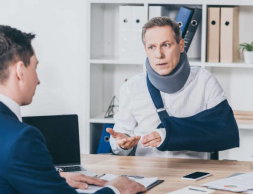 Arbeidsongeschiktheid-(AOV-)verzekering, waarom zou ik?